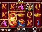 8 Dragons slot