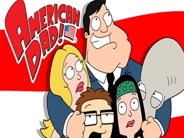 American Dad Slot Machine Game to Play