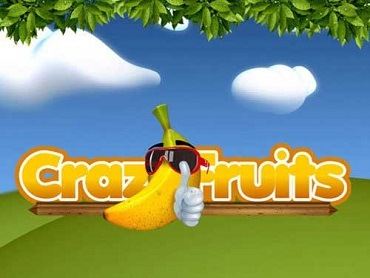 game crazy fruits
