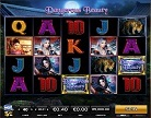Dangerous Beauty slot