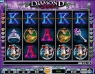 Diamond Queen slot