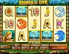 Goddess of Life slot