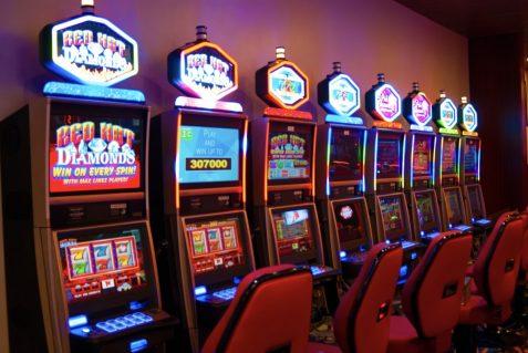beat casino slot machines