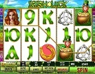 Irish Luck slots