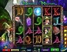 Merlin's Millions slot