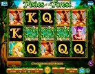 Pixies of the Forest slot