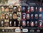 Planet of the Apes slot