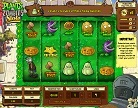 Plants vs Zombies slot