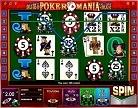 Poker Mania slot