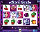 She's a Rich Girl slot