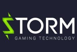 Storm Gaming Technology