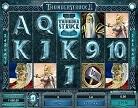 Thunderstruck II slots
