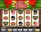 Tiki Island slot