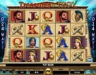 Treasures of Troy slot