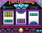 Triple Diamond slot