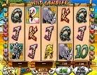 Wild Gambler slots