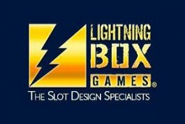 lightning box games